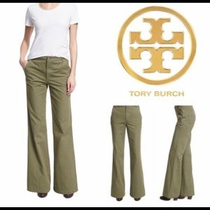 🎉Birthday Sale NWT Tory Burch Agave Trousers